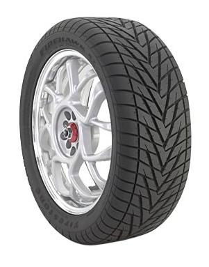 Firehawk SZ50 Tires