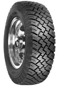 Wild Spirit Radial TXR II Tires