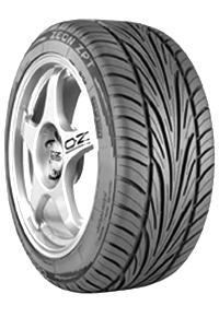 Zeon ZPT Tires