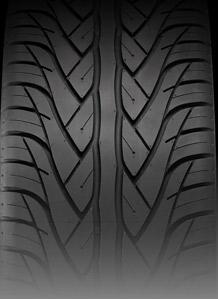 LX-SIX Tires